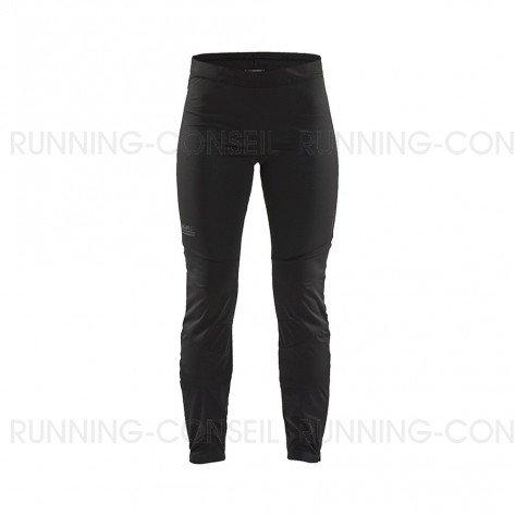 CRAFT Pantalon Pursuit Femme   Noir