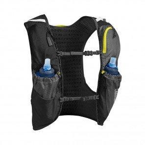 CAMELBAK Sac à dos d'hydratation Ultra Pro Vest 17oz - Quick Slow Flask   Graphite /sulphure spring