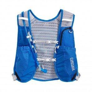 CAMELBAK Sac à dos d'hydratation Circuit Vest 50oz   Nautical blue / Silver