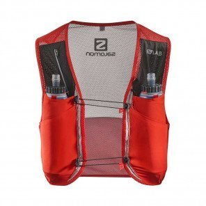 S/LAB SENSE 2 SET - racing red front