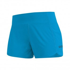 GORE R5 LIGHT SHORT FEMME | DYNAMIC CYAN | Collection Printemps-Été 2019