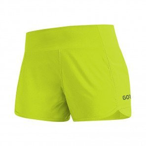 GORE® R5 LIGHT SHORT FEMME | CITRUS GREEN | Collection Printemps-Été 2019